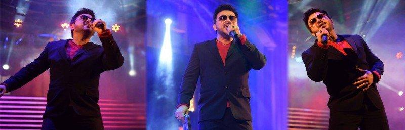 Ali Haider - Watch Online Naats