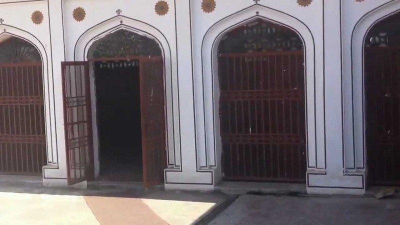 Samwal Sharif 1