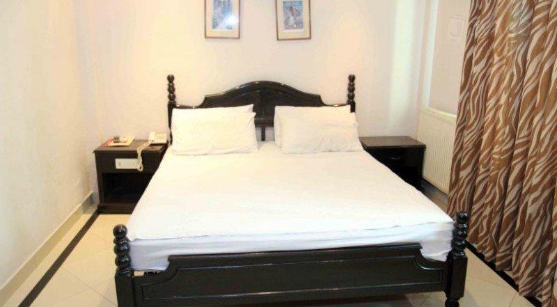 Hotel Ornate 2