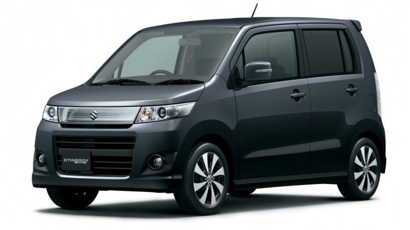 Suzuki Wagon VX 2018 - Price in Pakistan