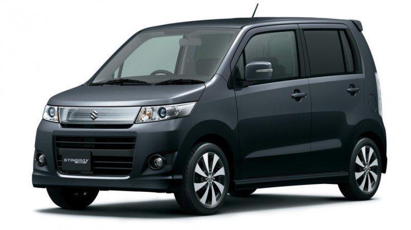 Suzuki Wagon VX 2018 - Price in Pakistan