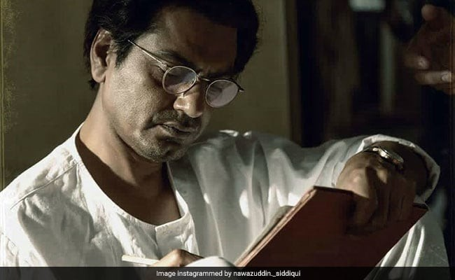 Thackeray - Release Date, Review, Cast