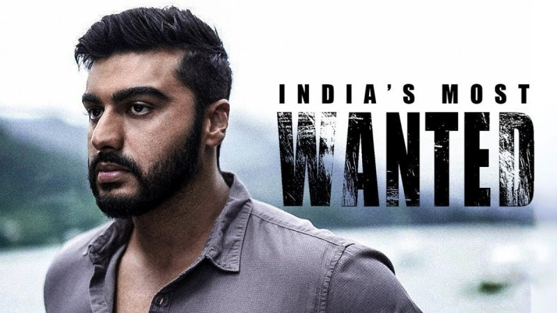 India's Most Wanted - Actors, Released Date, Review