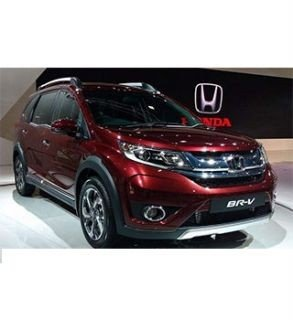 Honda BRC i-VTEC S 2018 - Prices, Features and Reviews