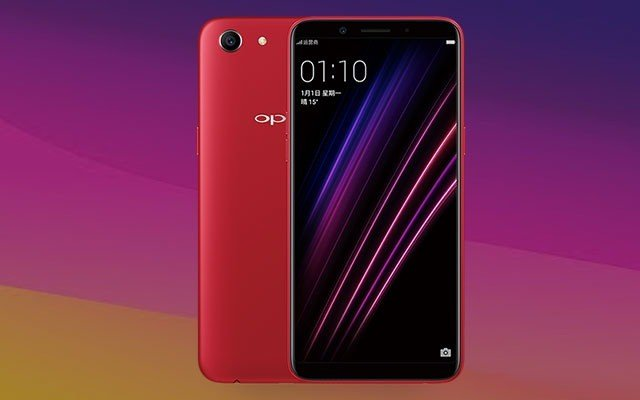 Oppo A1 - Price, Comparison, Specs, Reviews