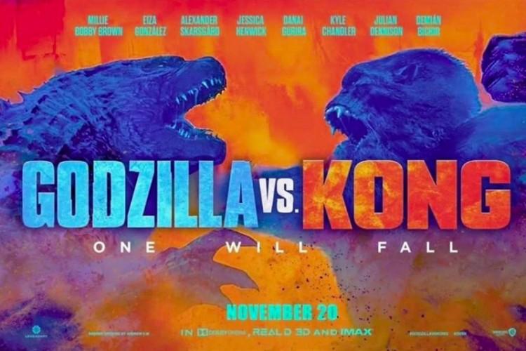 Godzilla vs. Kong - Complete Information