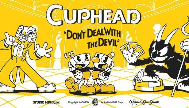 Cuphead - characters, System Requirements, Reviews and Comaprisions