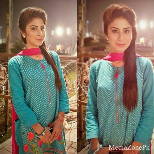 Shaista Shahzad Find Everything About Her
