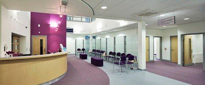Haq Medical Centre cover
