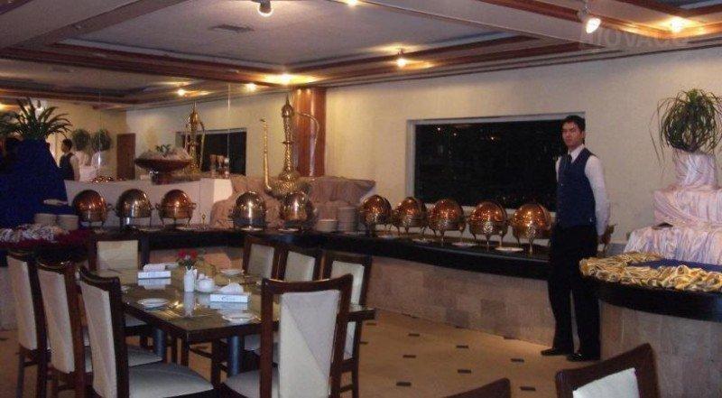 Grand Ambassador Hotel 6
