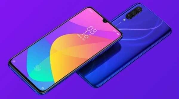 Xiaomi Mi A3 Lite - Price, Specs, Review, Comparison