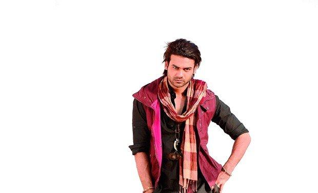 Vishal Aditya Singh 13