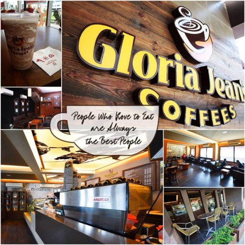 Gloria Jeans Coffees Indoor Location