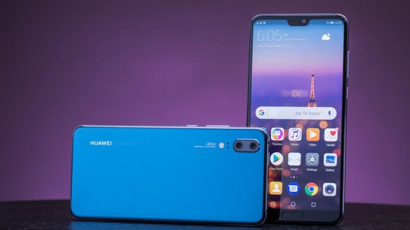Huawei P20 - Price, Comparison, Specs, Reviews