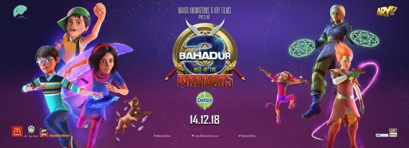 3 Bahadur Rise of the Warriors 7