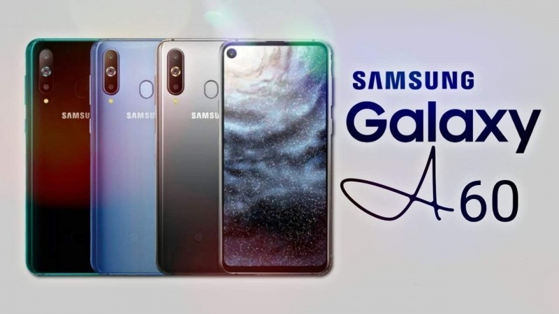 Samsung Galaxy A60 - Price, Reviews, Specs, Comparison