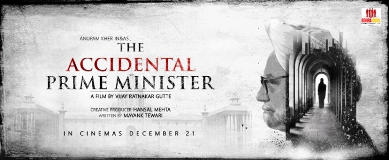 The Accidental Prime Minister 6
