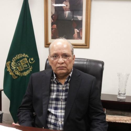 Mushahid Ullah Khan 001