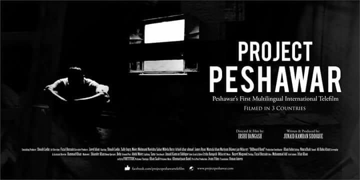 Project Peshawar 2