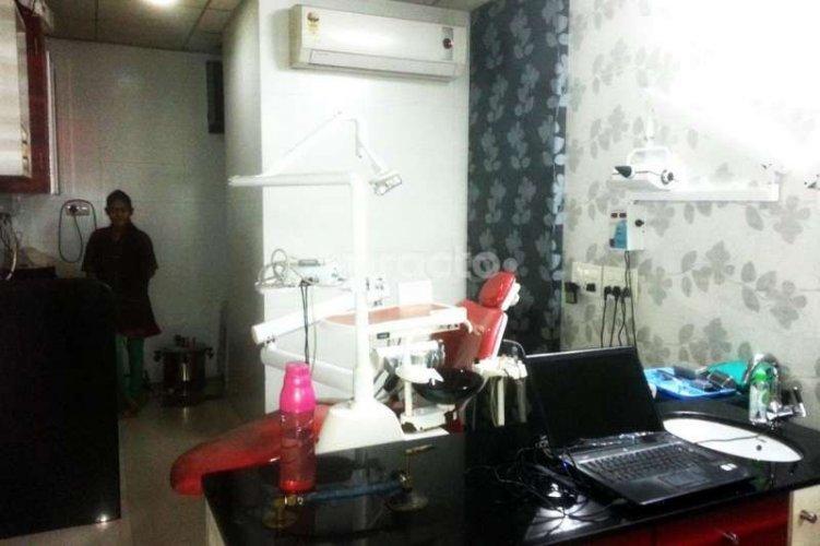 Dr. Bhattias Dental Clinic cover