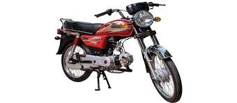 Super Power SP 70 Plus 2018 is a brand new motorcycle in Pakistan. Super Power SP 70 Plus 2018 is assembled with high-quality equipment. It has a inline single cylinder and a Kick  Start + 4- Speed engine which makes it a very comfortable ride. If we talk