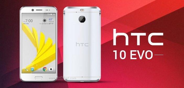 HTC 10 EVO Cover Photo