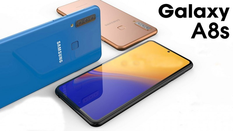 Samsung Galaxy A8s - Price, Reviews, Specs, Comparison