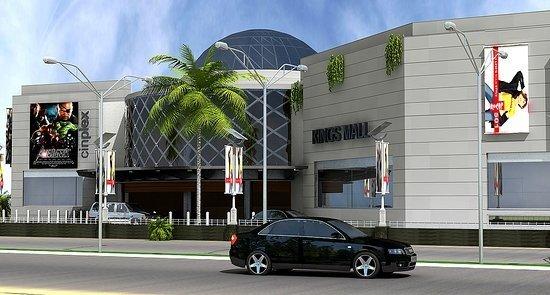 King's Mall Gujranwala 1