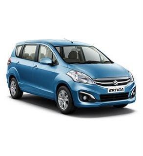 Suzuki Ertiga 1.4 L 2018 - Prices, Features and Reviews