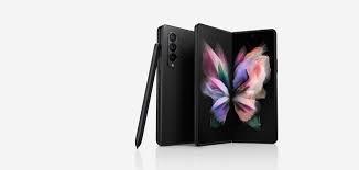 Samsung Galaxy Z Fold 3 - Price, Specs, Review, Comparison