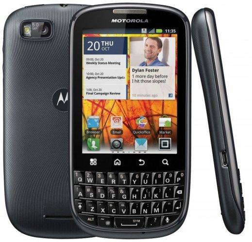 Motorola Droid Pro XT610-003