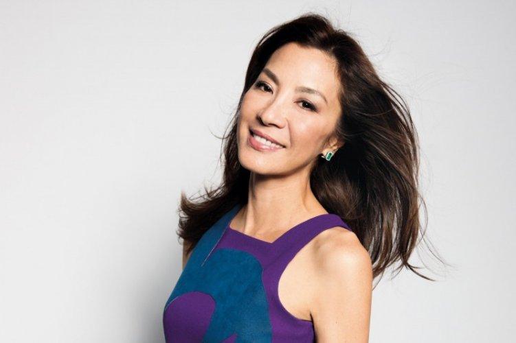 Michelle Yeoh 21