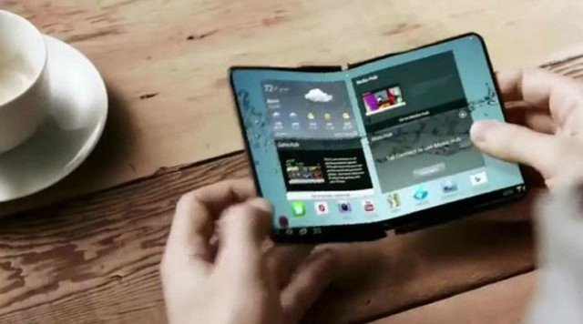 Samsung Galaxy X - Specs And Features