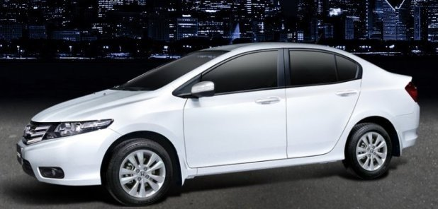 Honda City Aspire 1.3 2018 - Price in Pakistan