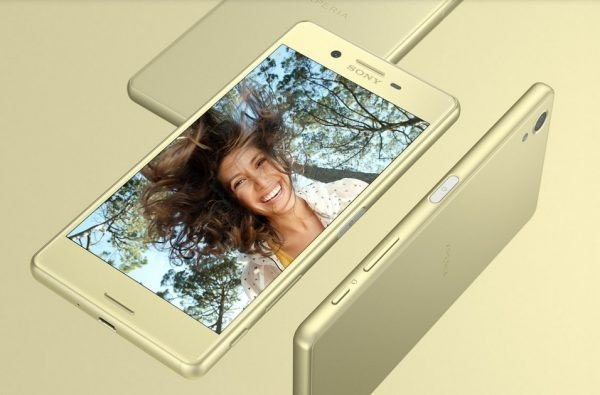 Sony Xperia X Performance White