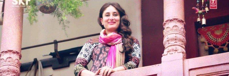 Kareena Kapoor Cover