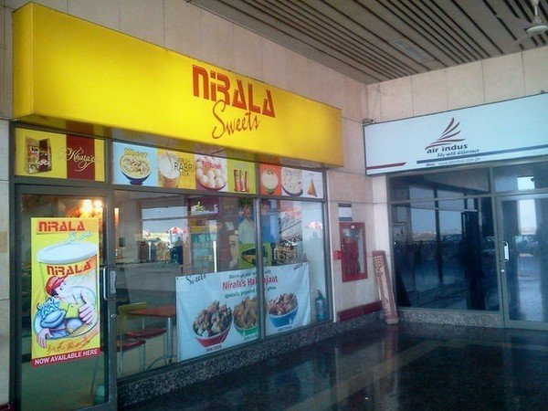 Nirala sweets and bakers 1