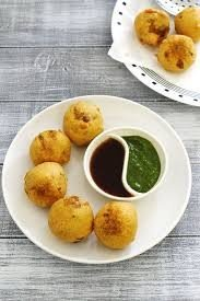 How To Cook Batata Wara