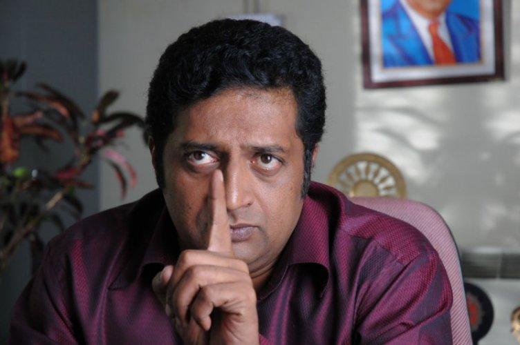 Prakash Raj 6