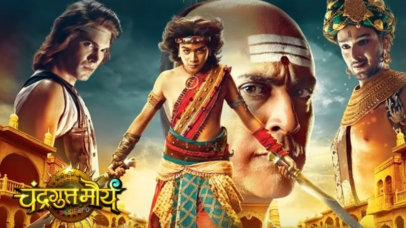Chandragupta Maurya - Actors Name, Timings, Review
