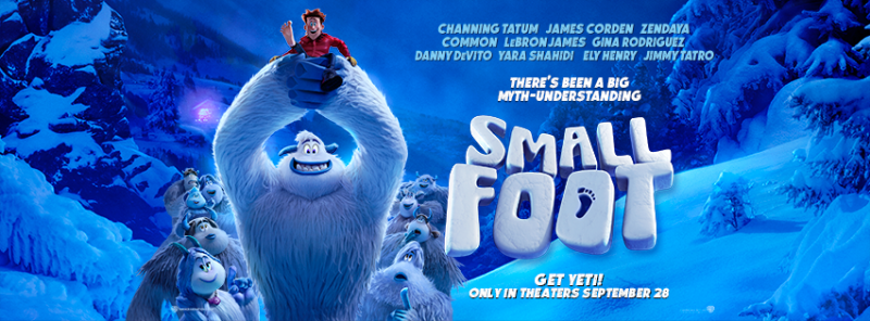 Smallfoot 4