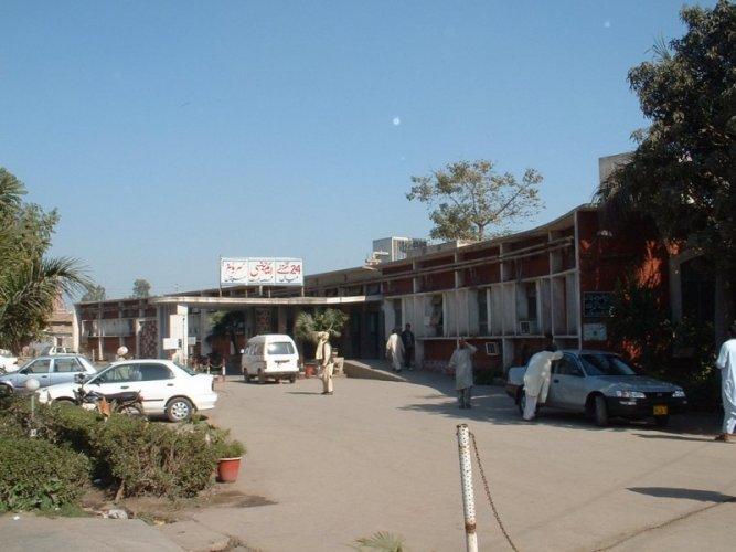 Mian Muhammad Trust Hospital Faisalabad, Doctors, Map, Contacts, Address