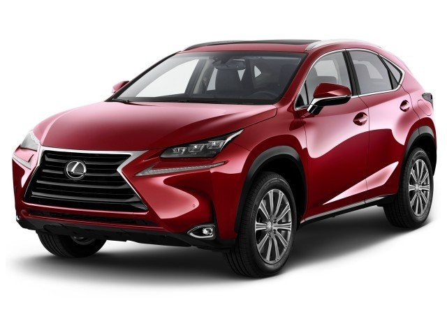 Lexus NX 300H Hybrids 2018 - Price, Features and Reviews