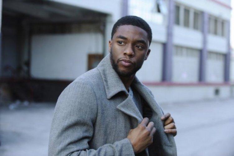 Chadwick Boseman 13
