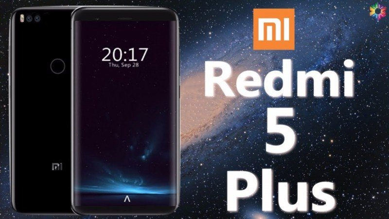 Xiaomi Redmi 5 Plus - Price, Comparison, Specs, Review