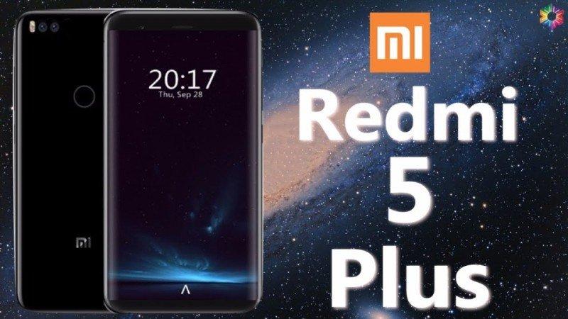 Xiaomi Redmi 5 Plus - Price, Comparison, Specs, Review