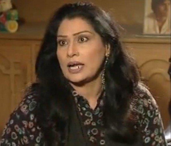 Ghazala Butt 2