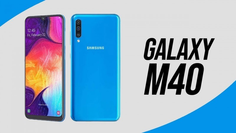Samsung Galaxy M40 - Price, Reviews, Specs, Comparison