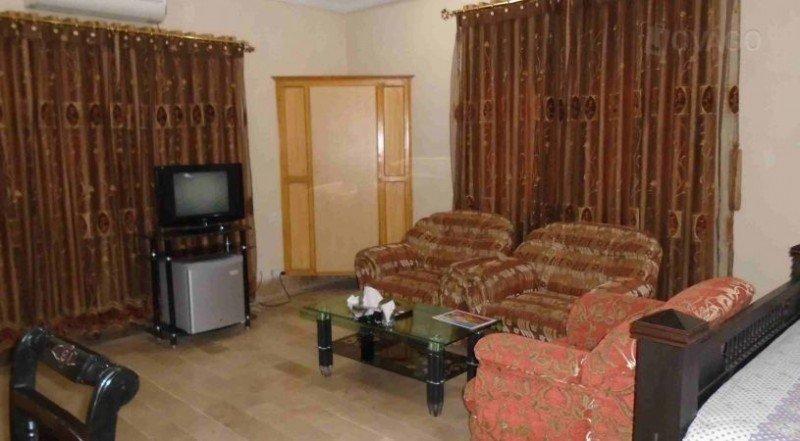 Chancery Inn Guest House 2