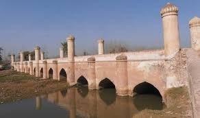 Mughal Bridge 2